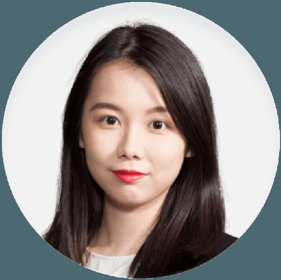 Wendy Gao
